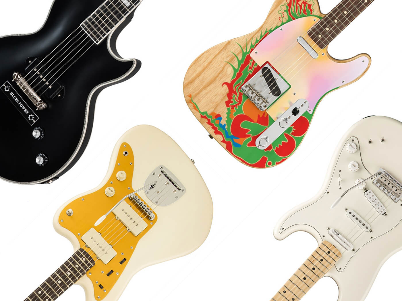 Ibanez Strat Style Electric Guitar Bridge Original Chrome String Saddle