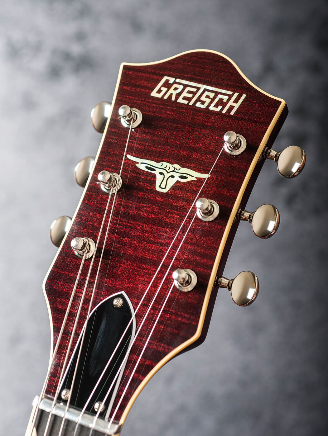 Gretsch G6120T Limited Edition '59 Nashville Single-Cut