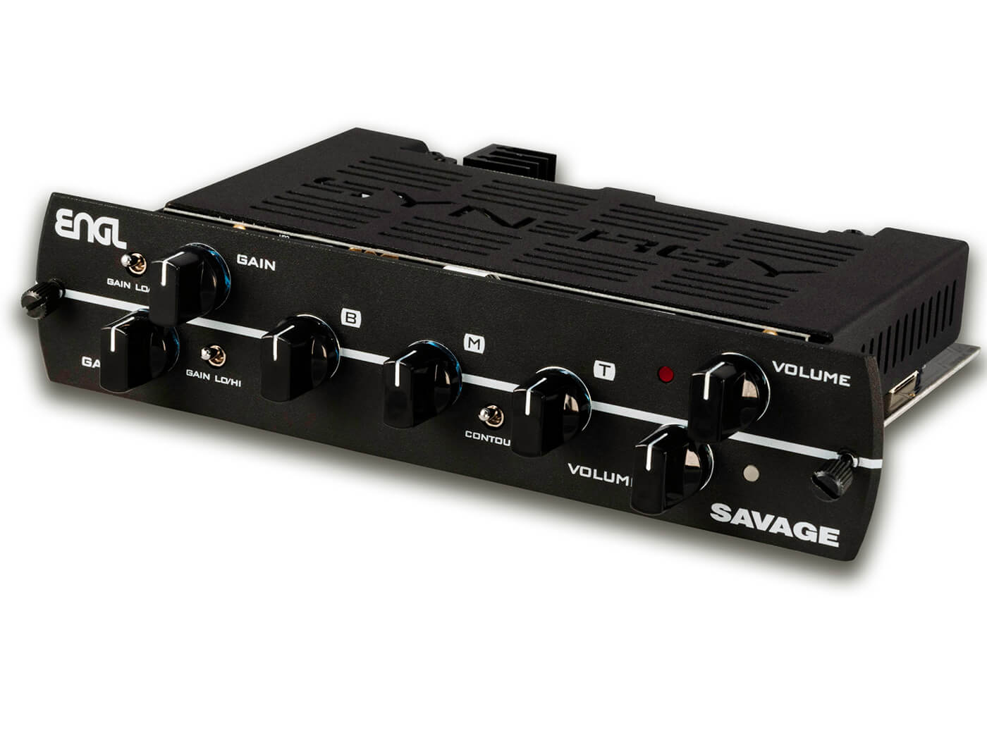 Synergy Preamp Module Engl Savage