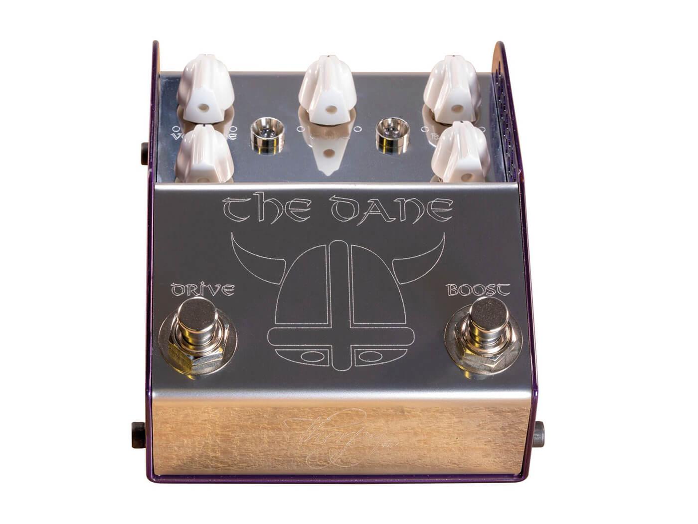 Best signature pedals