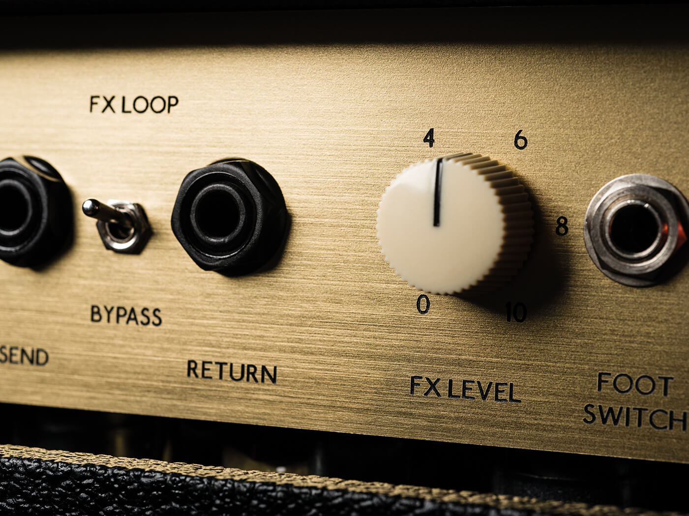 Aynsley Lister Signature Rift Amplification review