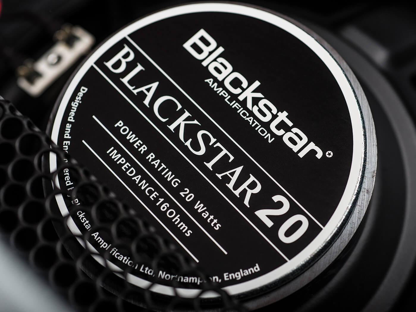 blackstar ht-5r mkii speaker