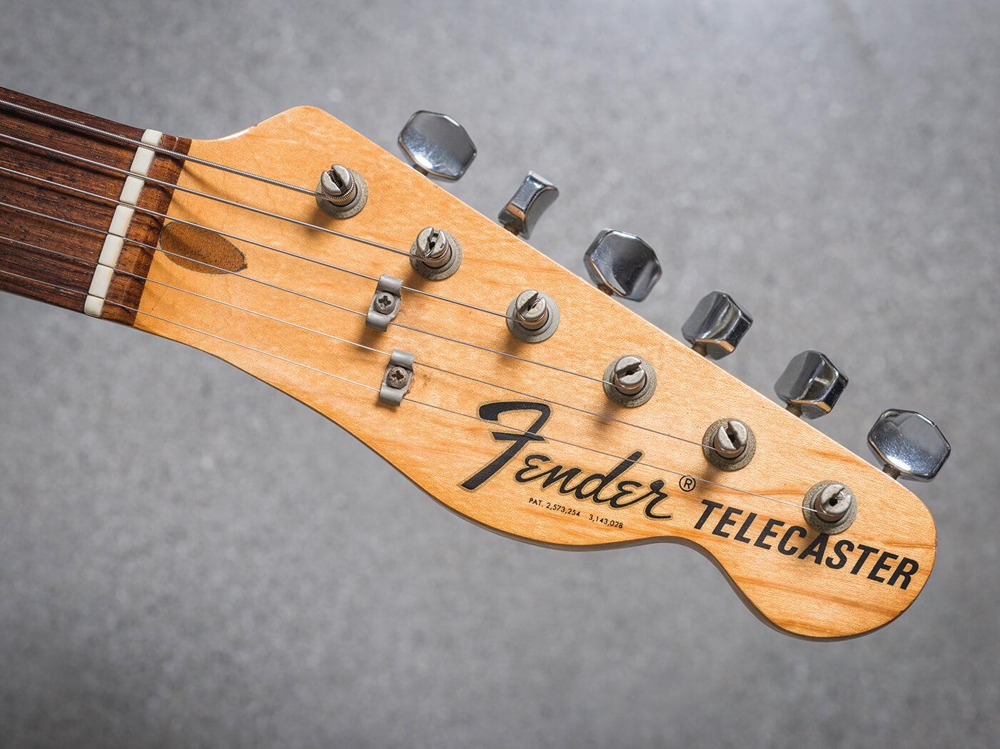 Fender Telecaster Noiseless Pickup Wiring Diagram
