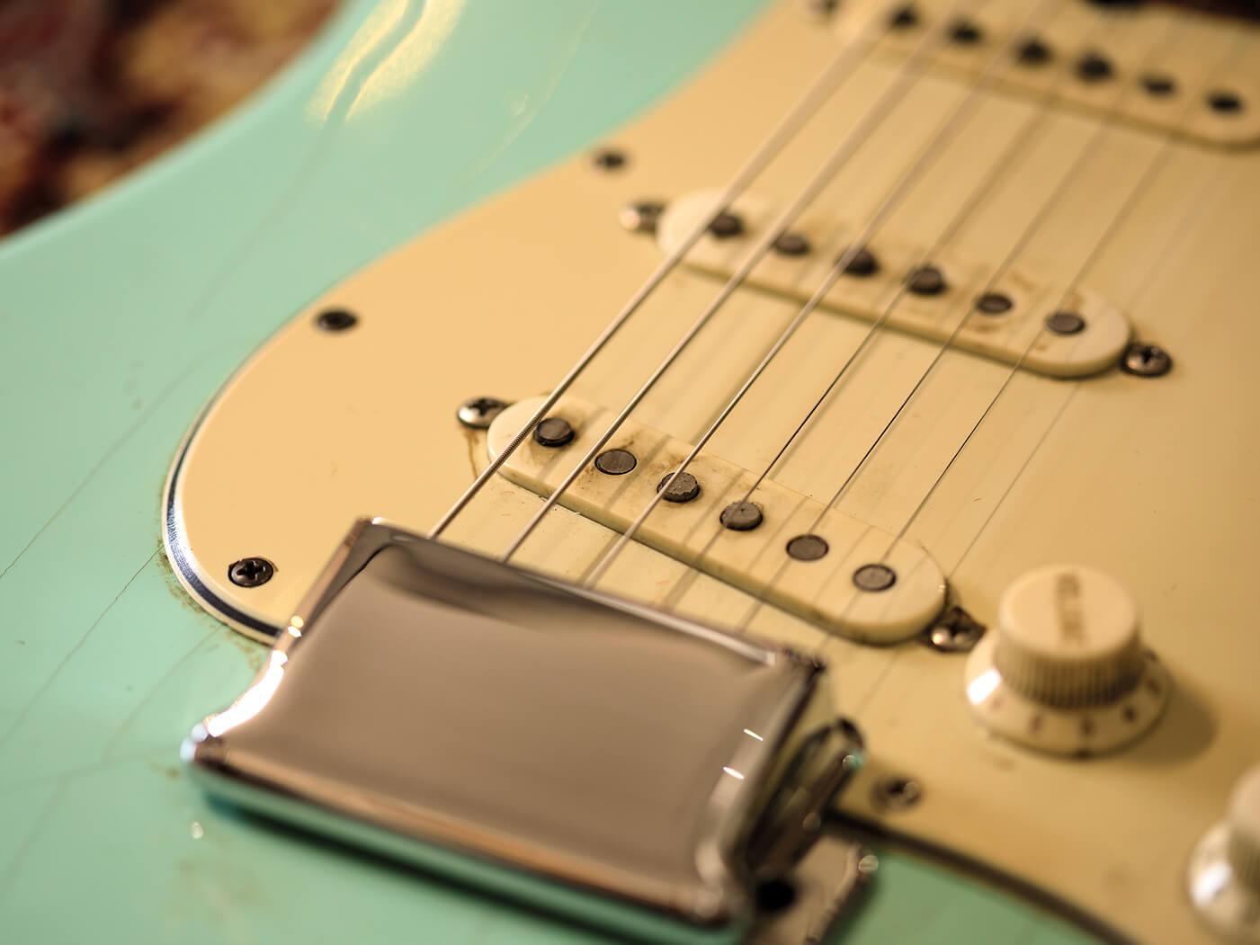 Collections Elite Vintage Guitars 1968 Fender Strat Article 2