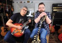 Collections Elite Vintage Guitars Part 2 hero