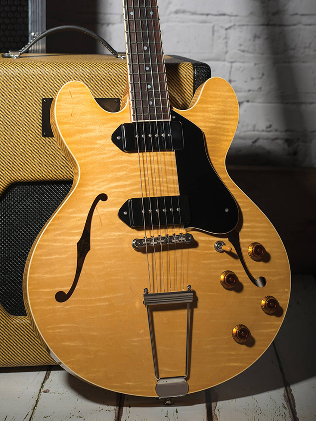 Collings I 30 LC