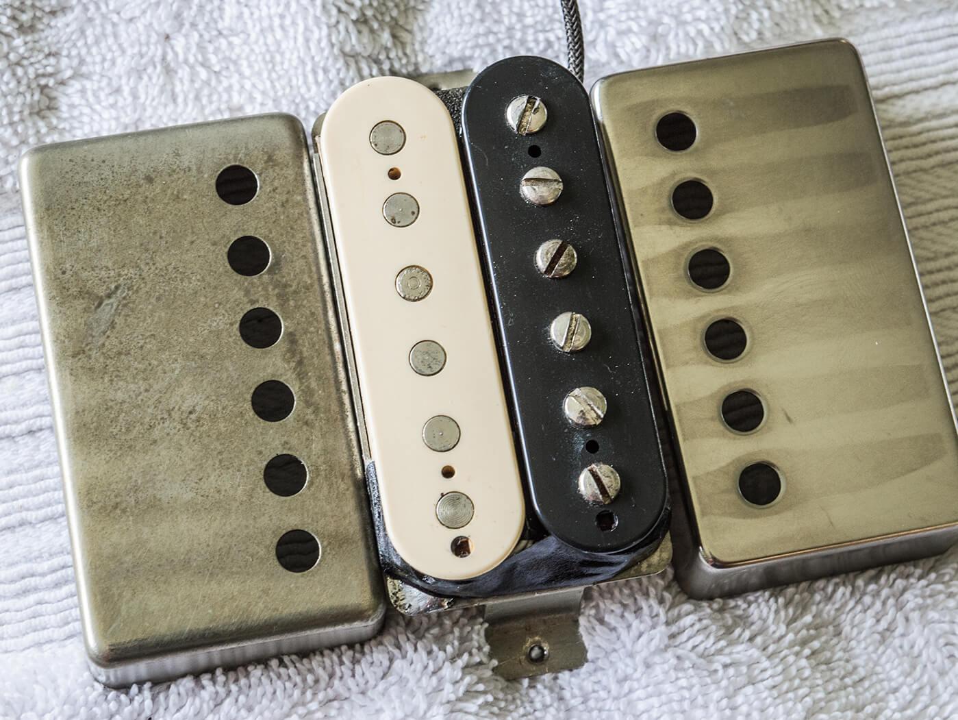 monty's paf vintage pickups