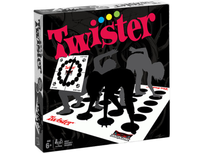 Download Festival Twister edition