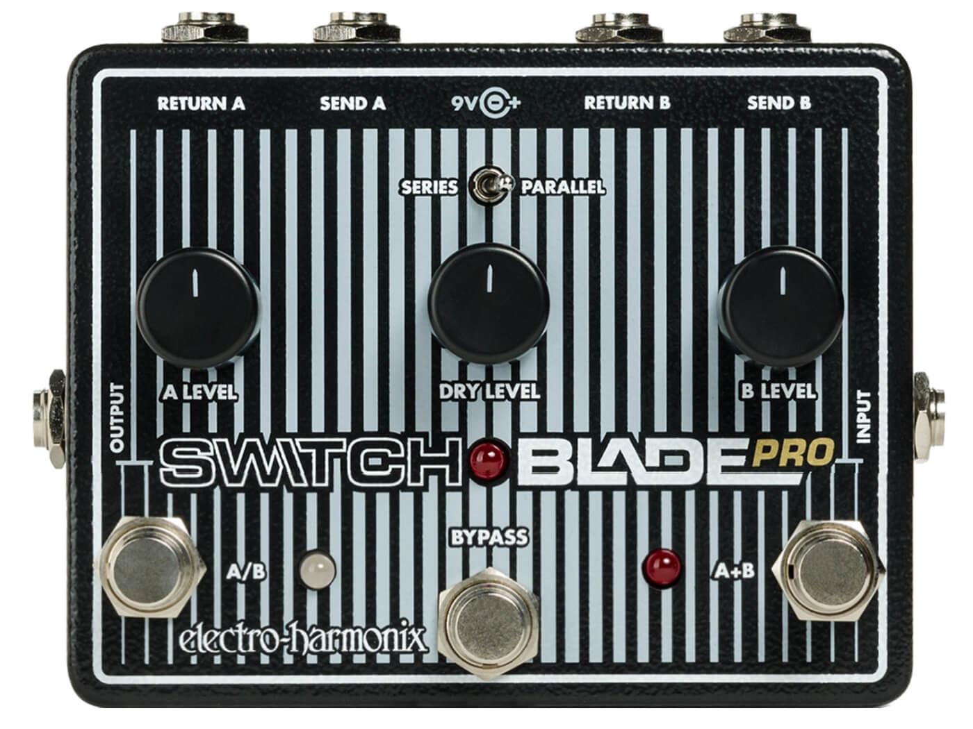 EHX Switchblade Pro