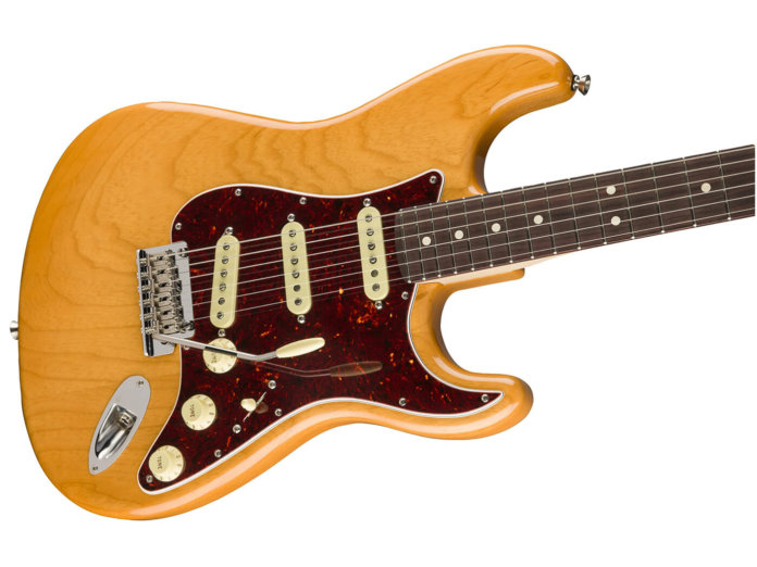 Fender Limited-Edition American Professional Strat