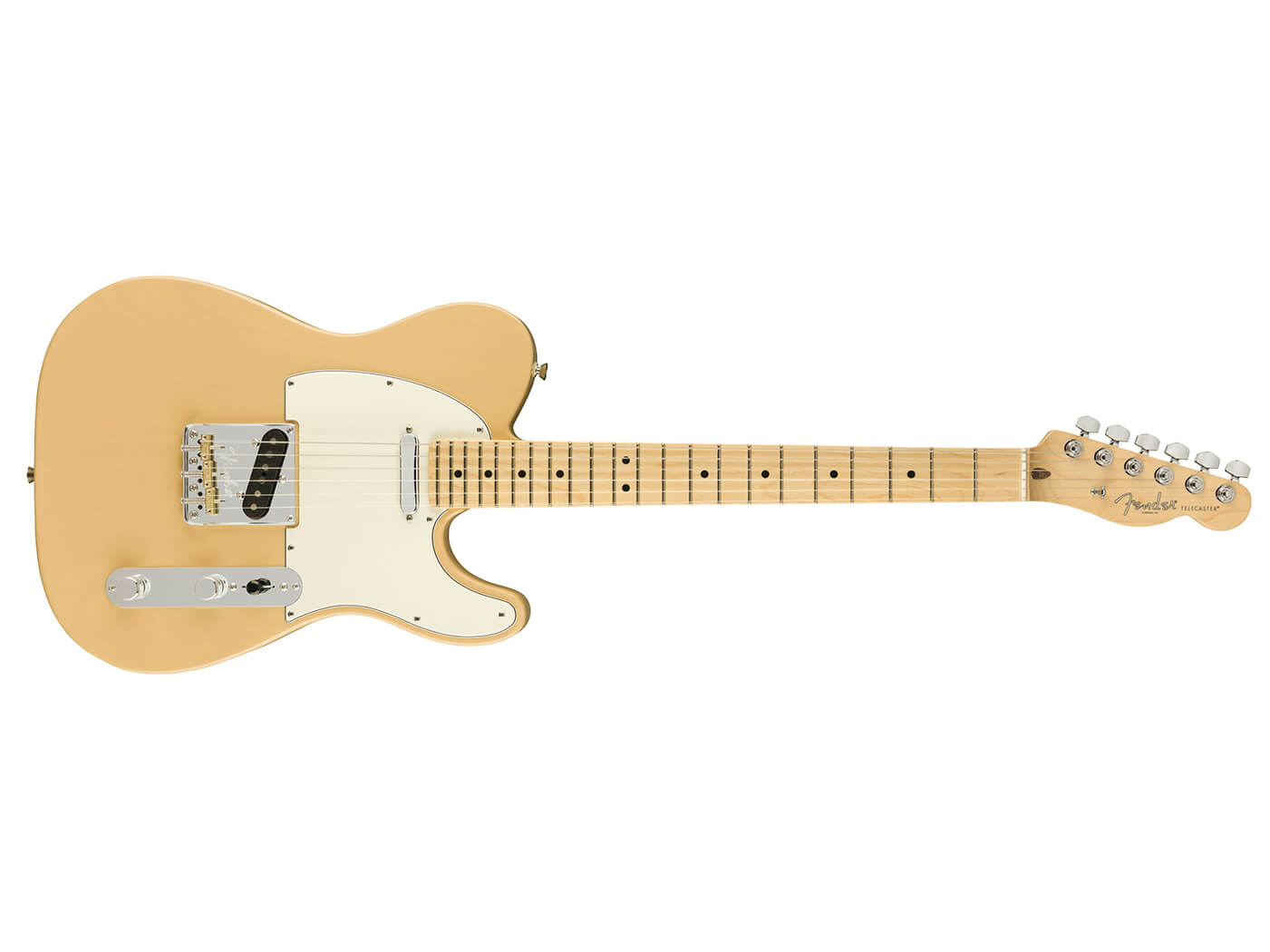 Fender Limited-Edition American Professional Tele