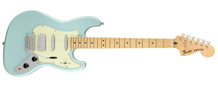 Fender Sixty Six