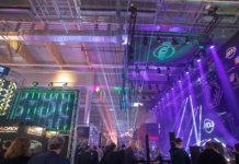 musikmesse 2019 show floor