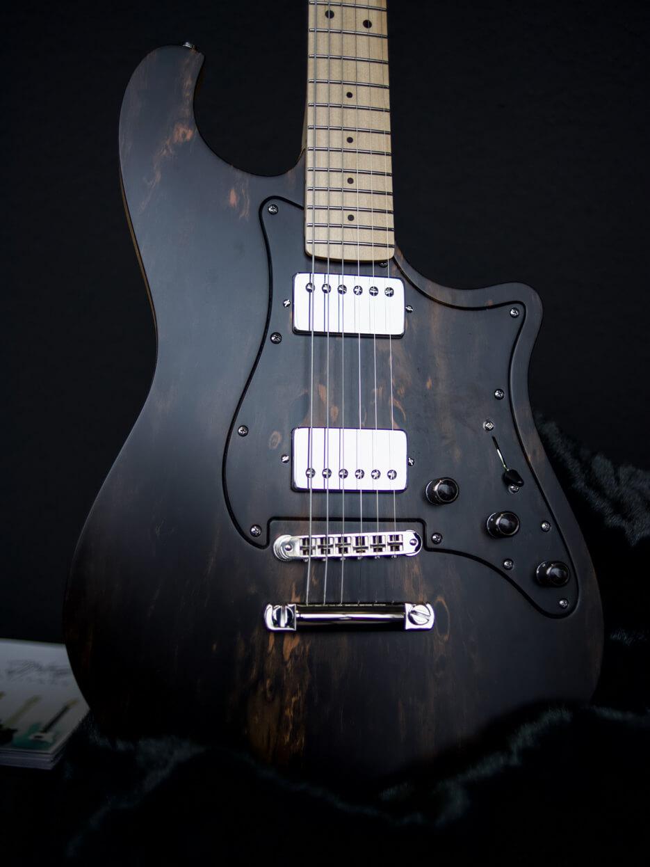 JHG Custom Guitars