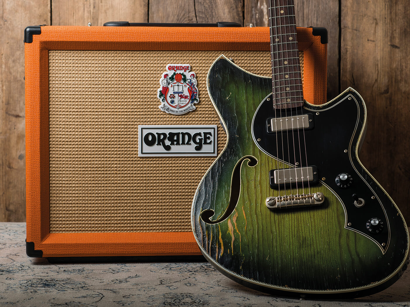 orange tremlord 30 review