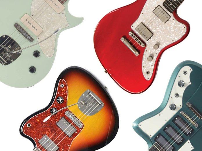 best offset guitar alternatives