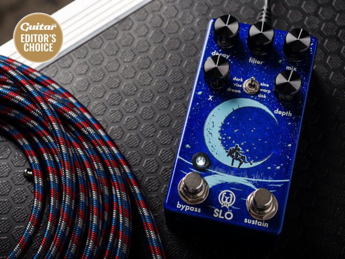 Walrus audio slo review