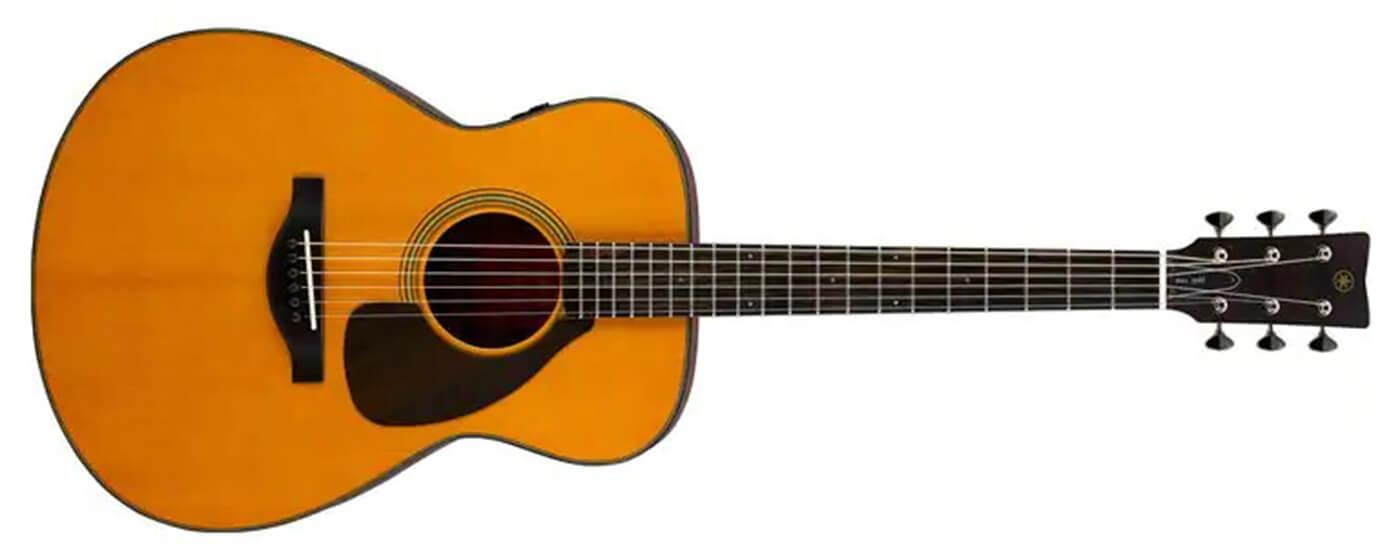 Yamaha FSX5 Acoustic Guitar