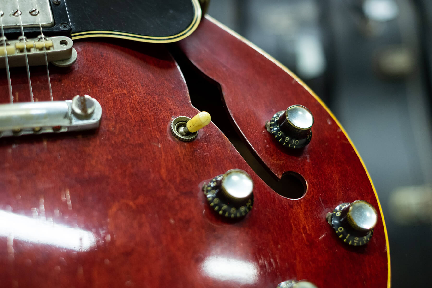 Five thinline semi-hollow tips, mods and upgrades - Guitar