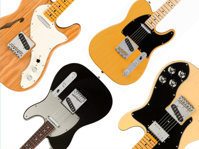 18 best telecasters 2020 feature image