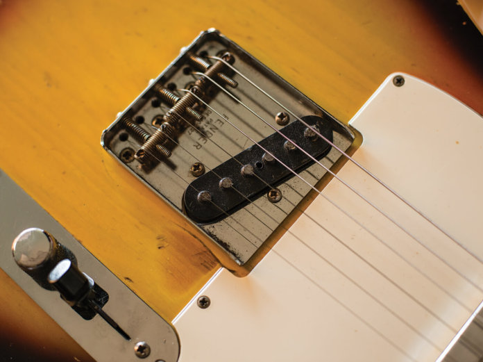 10 best telecaster bridge pickups all things guitar. Black Bedroom Furniture Sets. Home Design Ideas