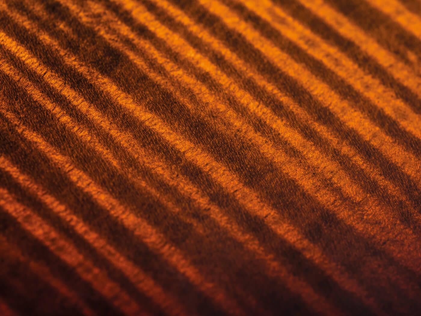 EBMM John Petrucci Majesty Tiger Eye Review