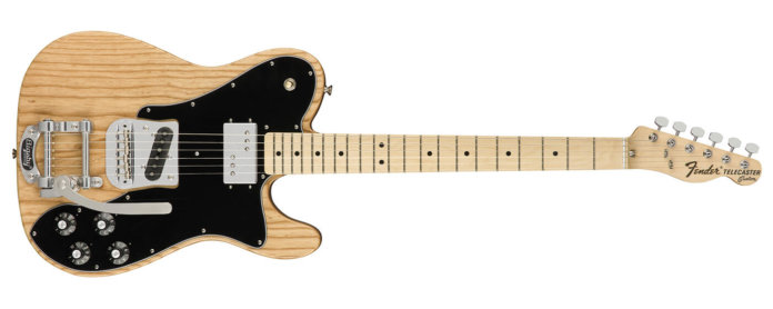 Fender Custom Bigsby Telecaster