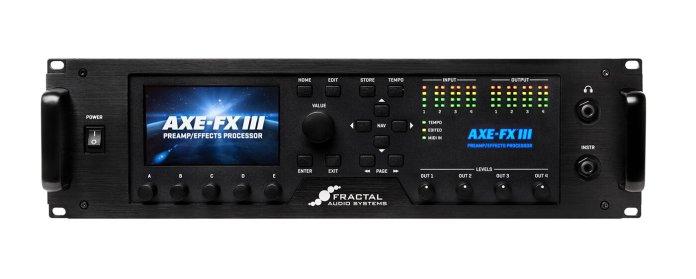 Fractal Axe-FX III