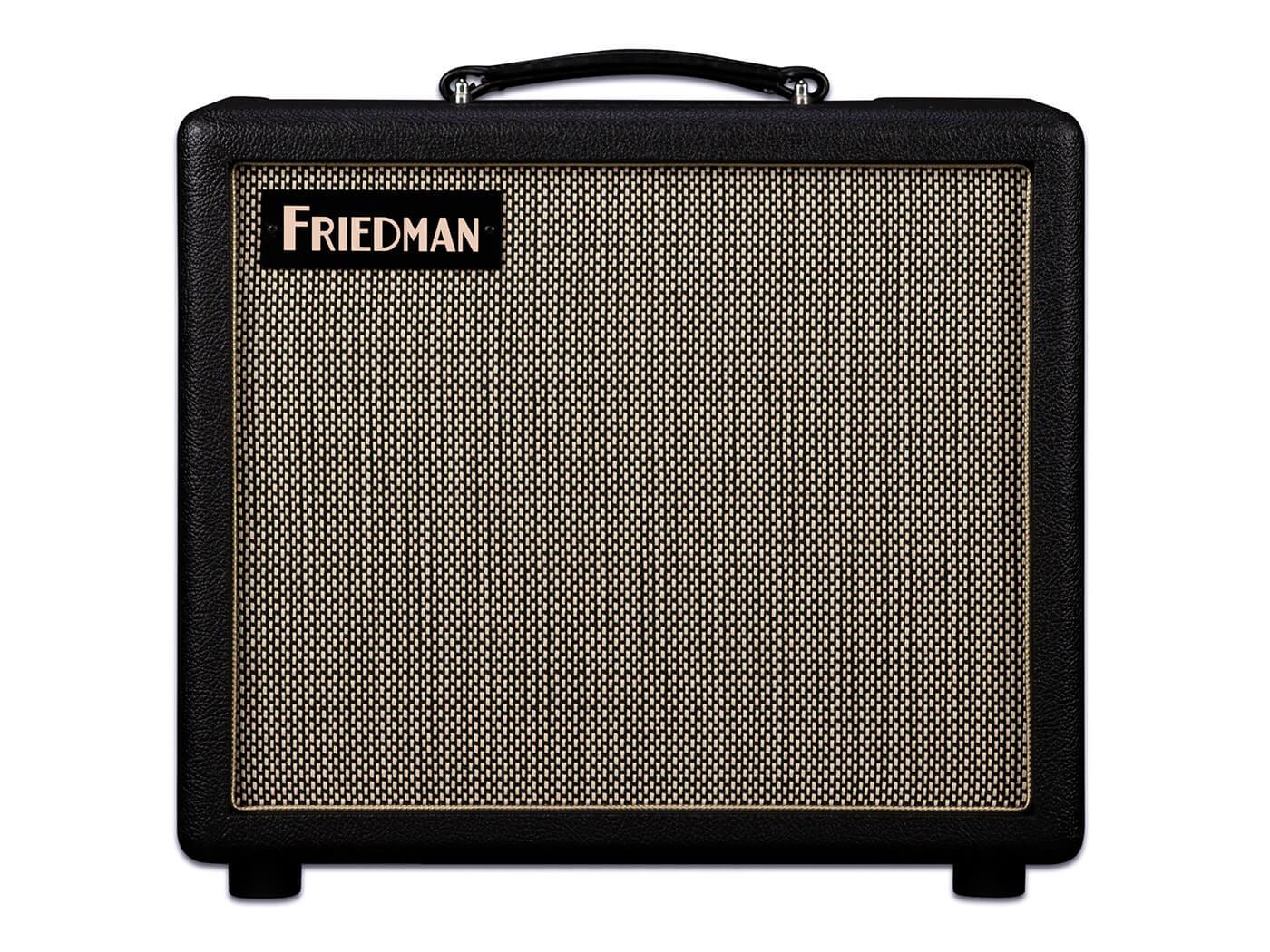 Friedman JJ-Junior combo