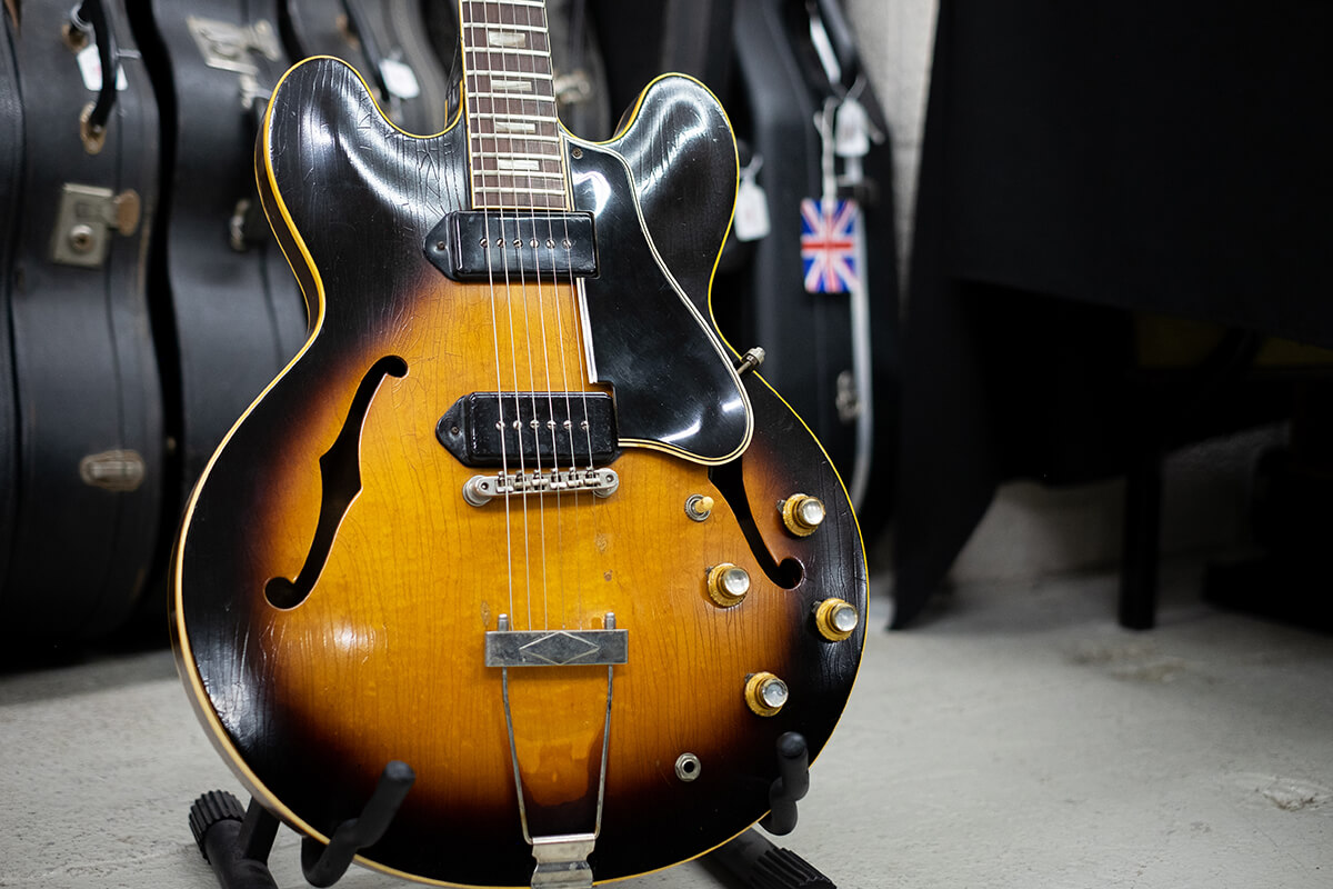 Gibson vs Dean: Five things you need to know - Guitar com