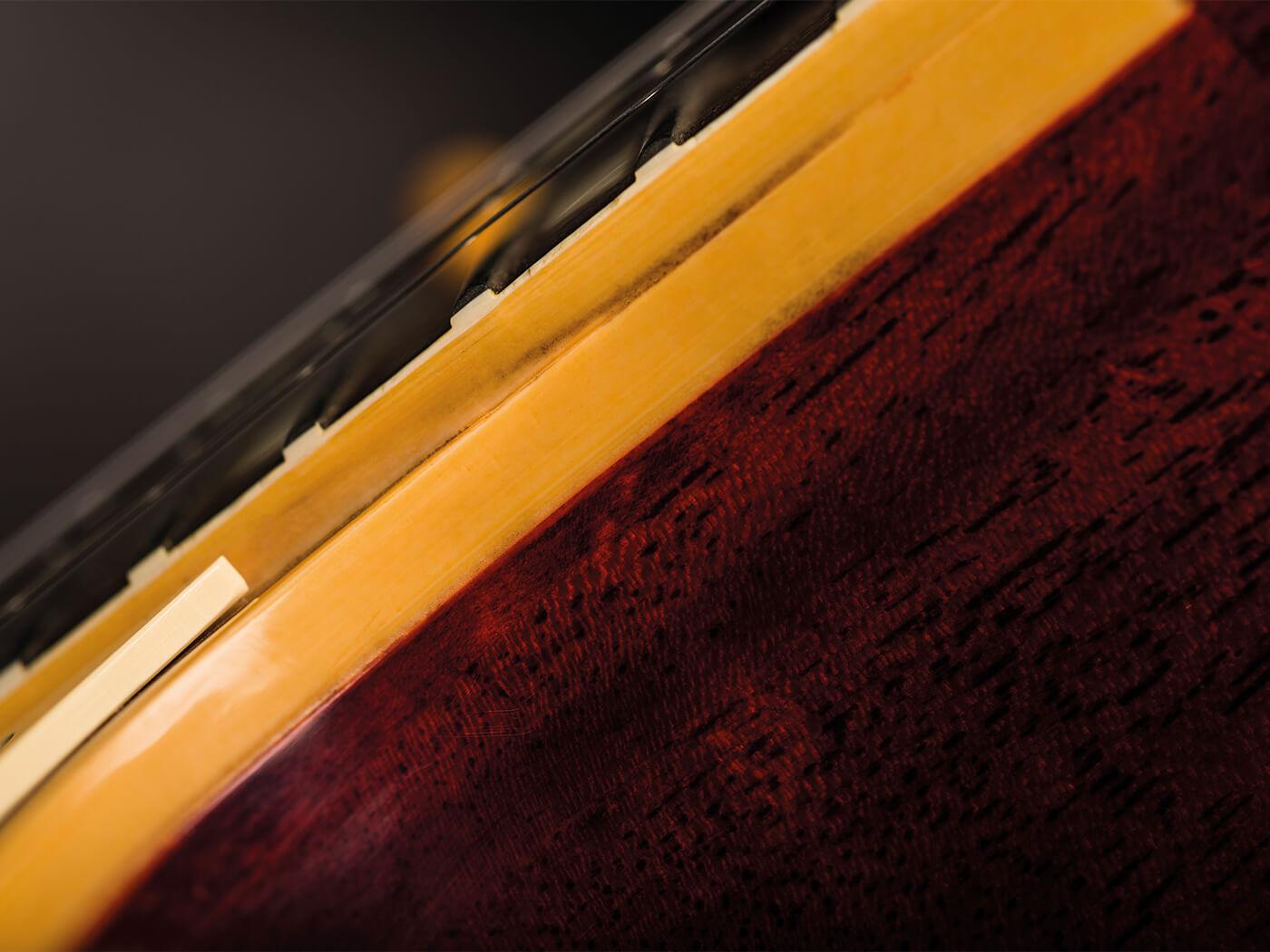 Gibson Custom 60th Anniversary 1959 Les Paul Standard cutaway