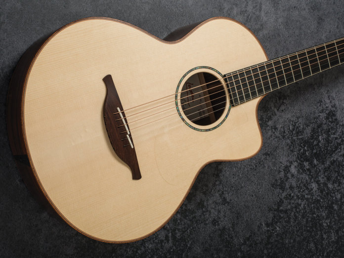 lowden s-35c 12 fret co/ad