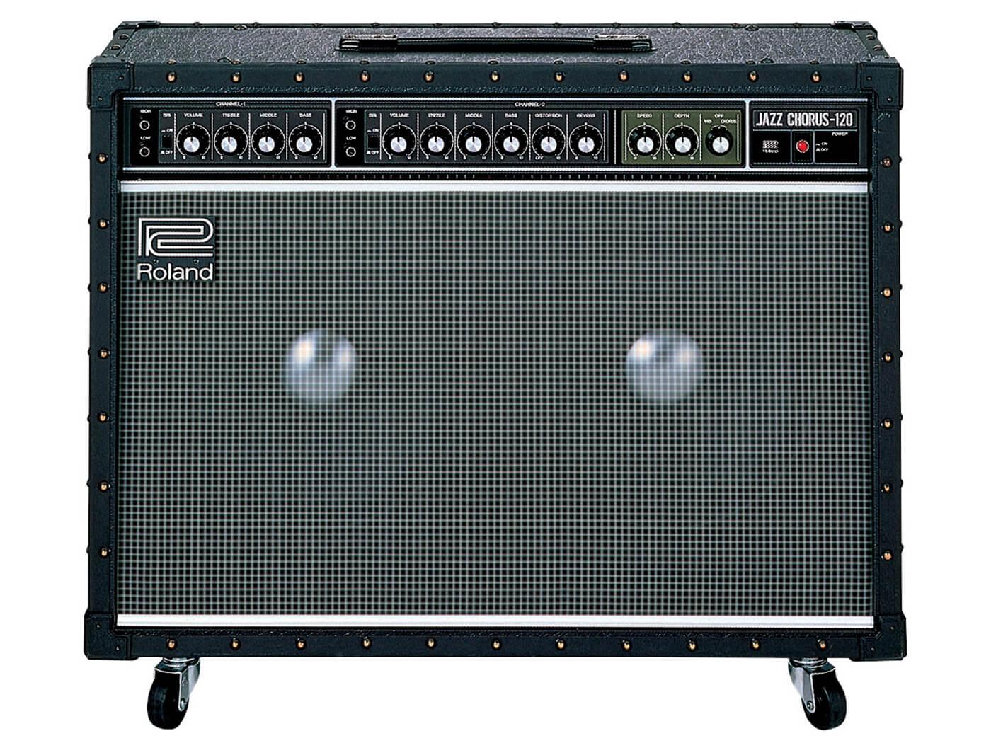 Roland JC120