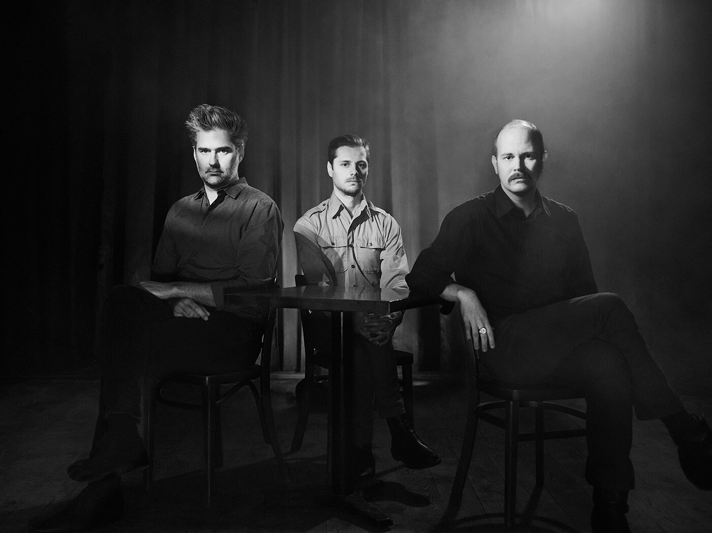 Meet Timber Timbre The Rootsy Rockers With A Taste For The Macabre