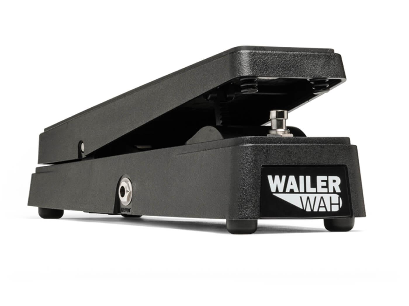 EHX Wailer Wah