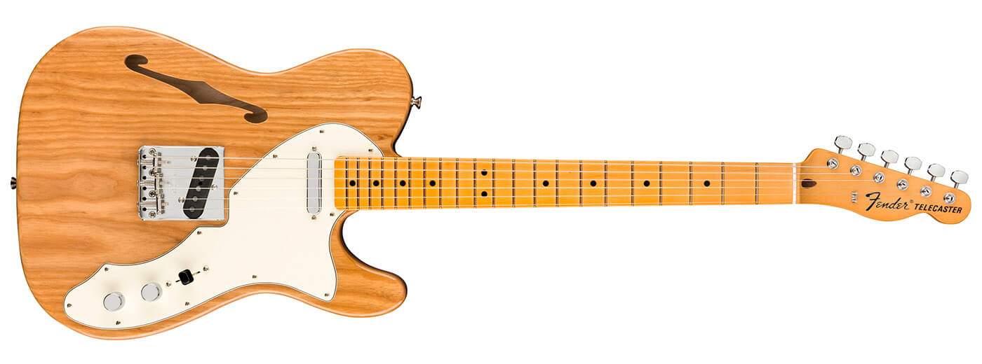 fender american original thinline