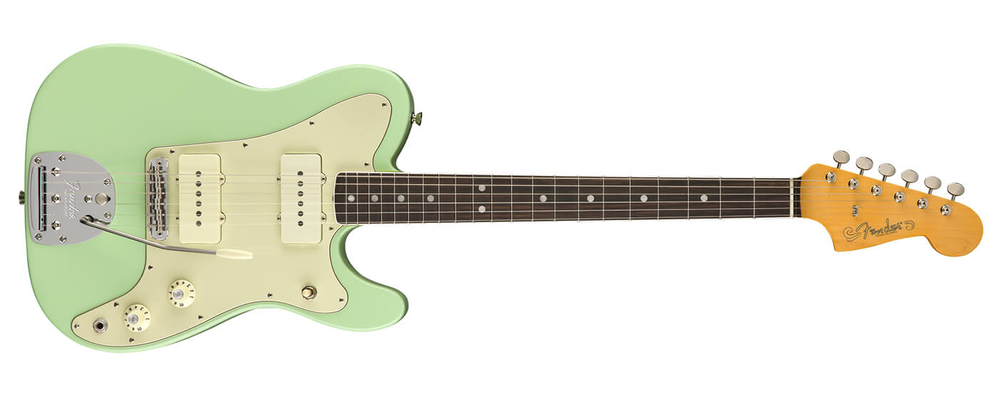 Fender Jazz Telecaster Parallel Universe