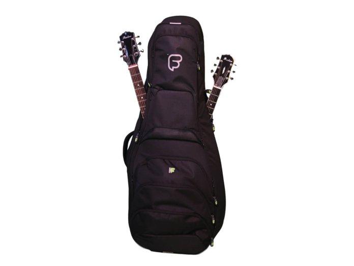 Fusion Urban double gig bag