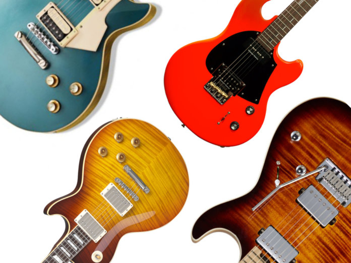Guitar Round up compilation image july 2019