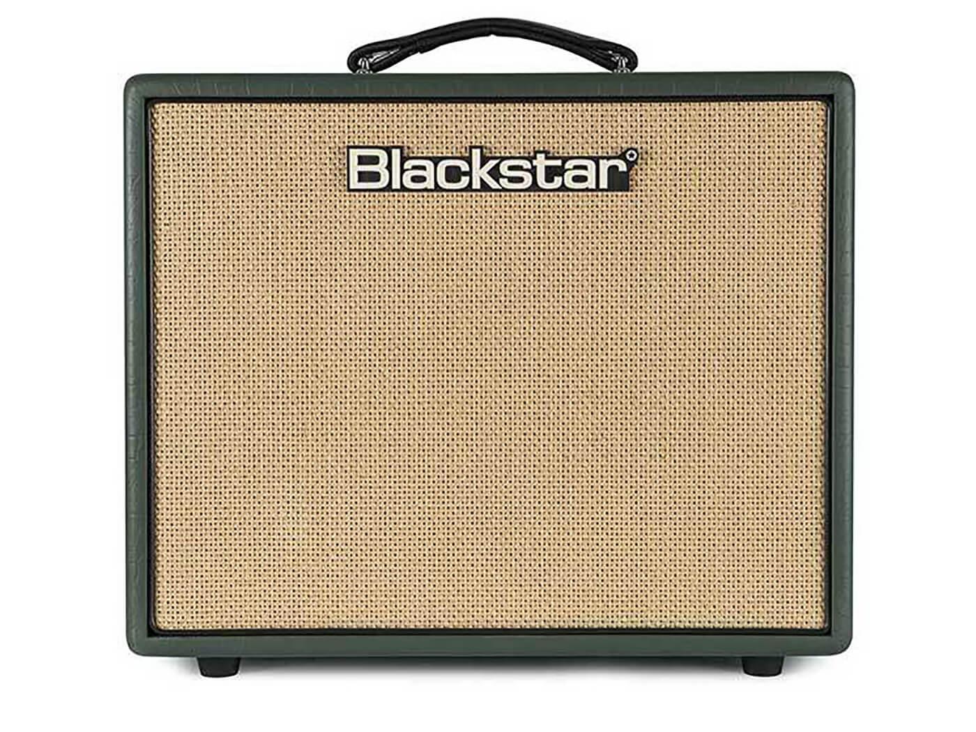 Blackstar JJN 20R Mk II