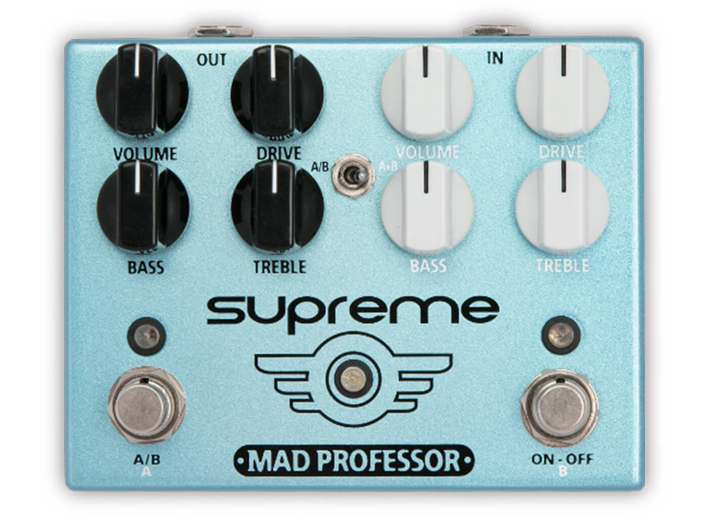 Mad Professor Matt Schofield Supreme overdrive