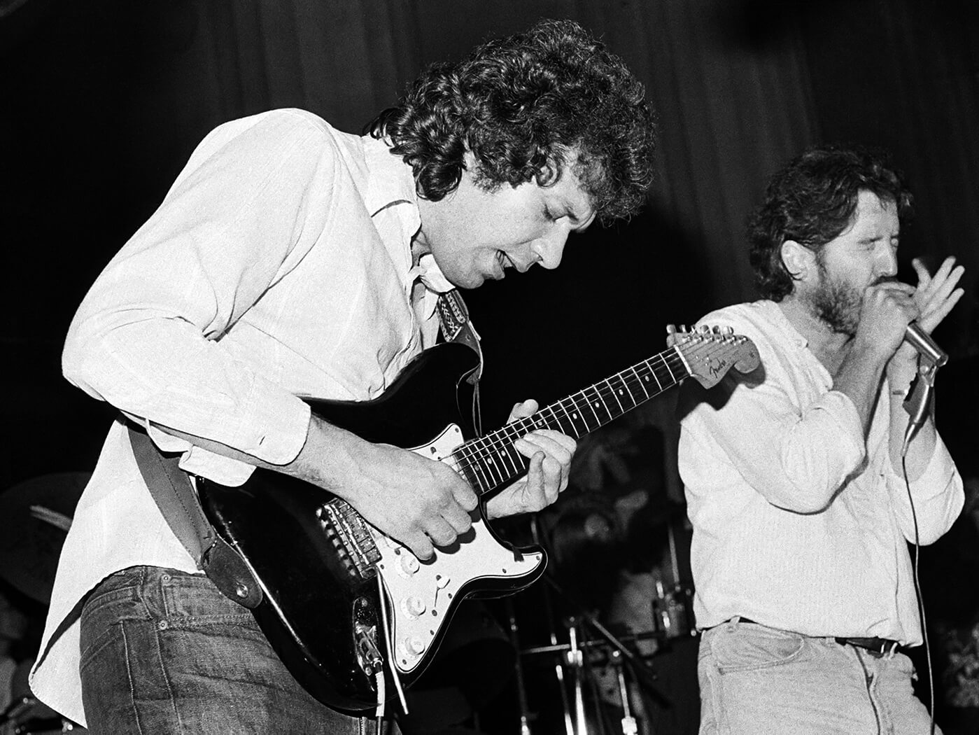 mike bloomfield Paul Butterfield blues band