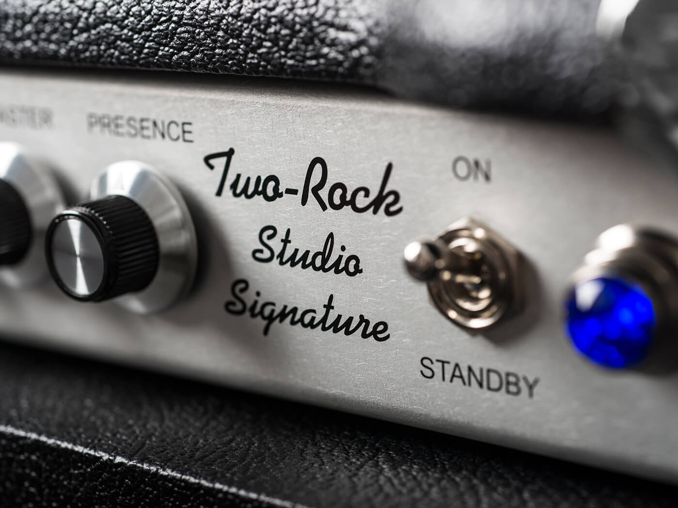 Review Two Rock Signature Head model name