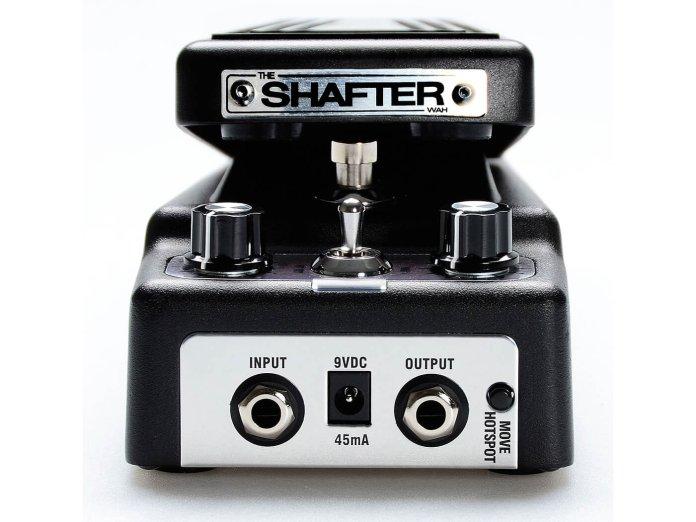 t-rex shafter