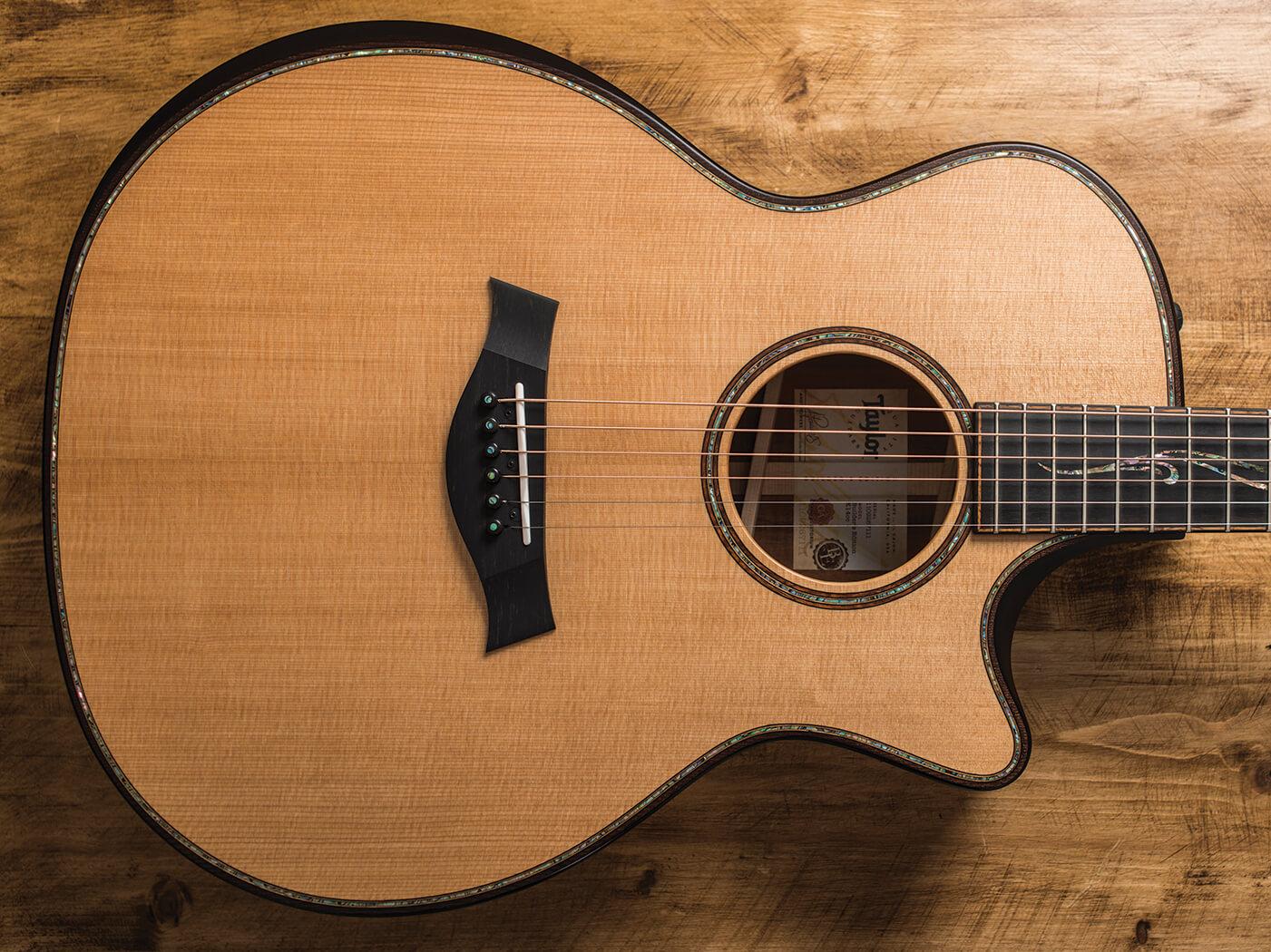 12 Best Premium Acoustic Guitars Guitar Com All Things Guitar