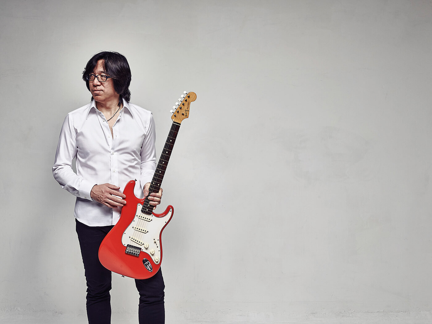 Funk master and Berklee tutor Tomo Fujita on the gear and players he loves