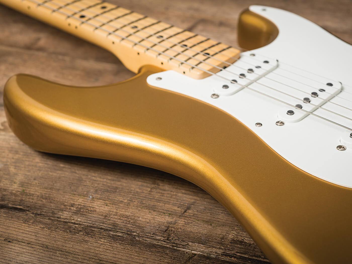 Stratocaster Guide Which Strat To Buy Model Comparison Fender >> 10 Best Strat Style Electric Guitars