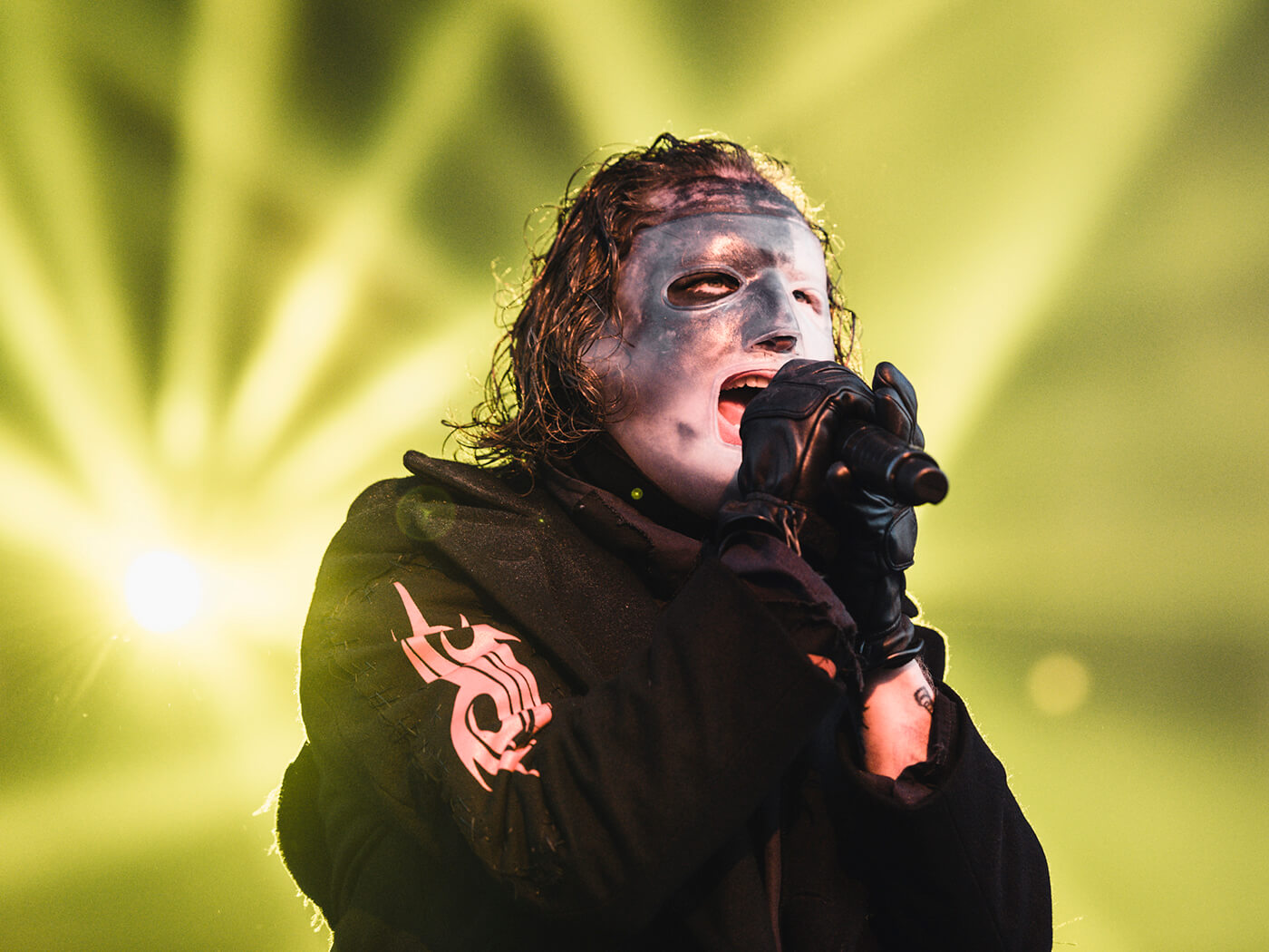 Tool, Slipknot and Slash star in our gallery from Download 2019