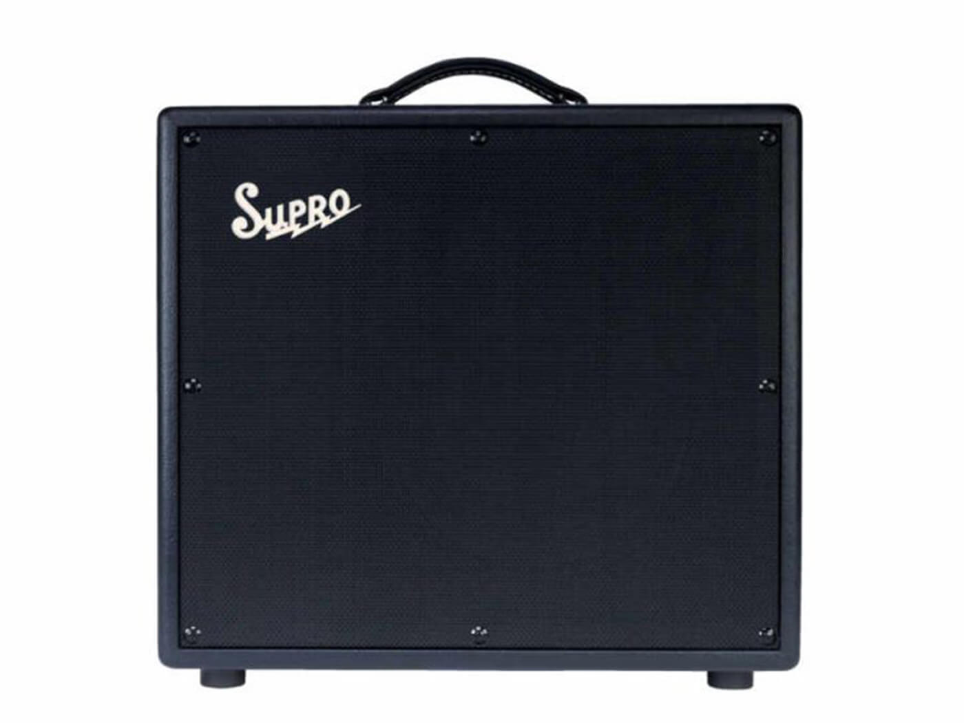 Supro Galaxy 1x12 cab front