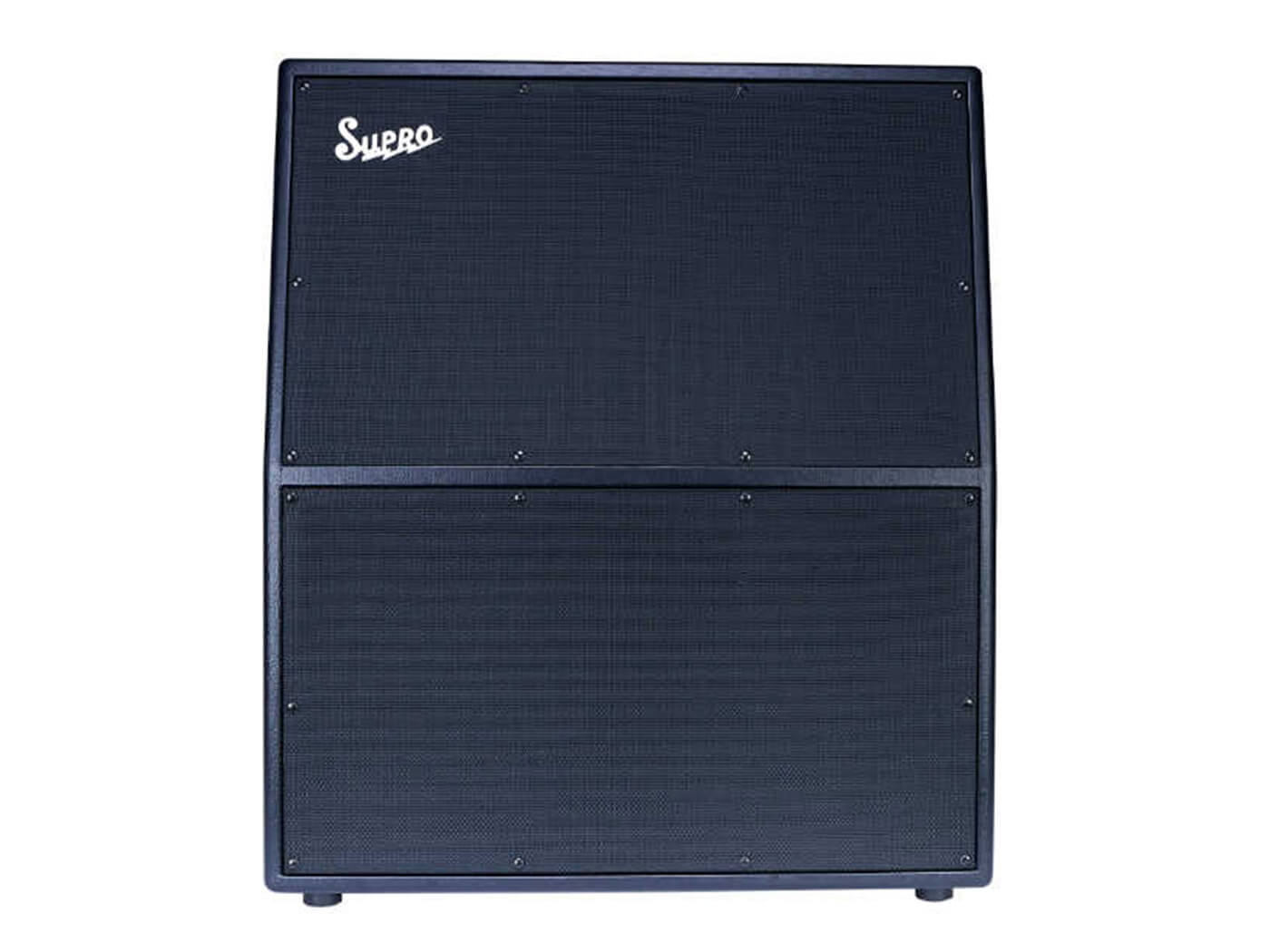 Supro Galaxy 4x12 cab front